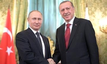 Росія і Туреччина створять демілітаризовану зону в сирійському Ідлібі. І самі будуть її контролювати