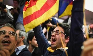 Іспанія відмовилася від переговорів з каталонськими протестувальниками