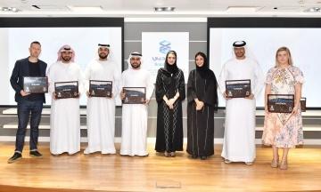 Награды за развитие гендерного равноправия в ОАЭ получили только мужчины