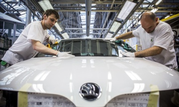 «Не смогли привлечь инвесторов». Skoda не будет строить автозавод в Украине