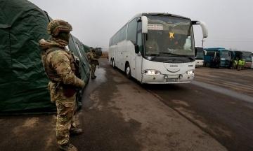 Бойовики «Л/ДНР» передали списки на обмін полоненими — Україна це зробила щонайменше пів року тому