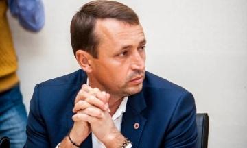 Луценко: Замовником підкупу депутата Юрія Тимошенка є нардеп від «Батьківщини» Дубіль