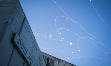 Ізраїль і Сирія обмінялися ракетними ударами. Сирійці атакували район поруч з ядерним реактором