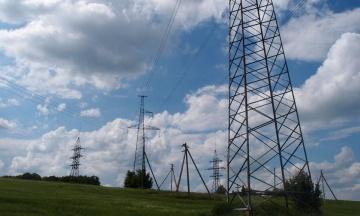 Україна тимчасово заборонила поставки електроенергії з Росії та Білорусі