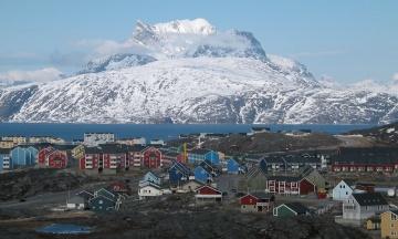 США планируют открыть консульство в Гренландии. Впервые за 70 лет