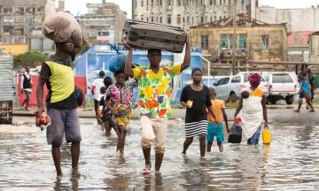 У Мозамбіку жертвами циклону «Ідай» стали 598 людей. Майже мільйон осіб постраждали