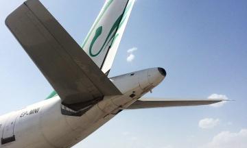 Німеччина закрила аеропорти для великої іранської авіакомпанії. Її підозрюють у шпигунстві і тероризмі