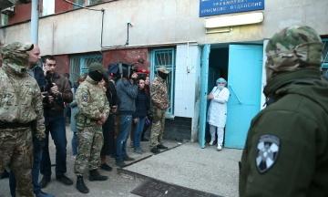Расстрел студентов в Керчи: раненые выходят из комы, однако состояние семерых пострадавших — крайне тяжелое