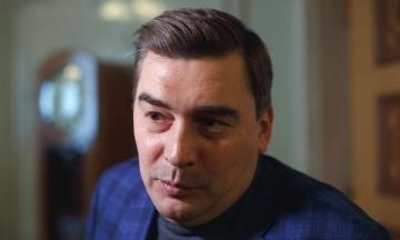Нардеп Добродомов вирішив іти у президенти. Без Гриценка