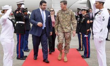«Ніколи не говорив з ним по телефону». Посол Саудівської Аравії в США спростував причетність до вбивства Хашоггі