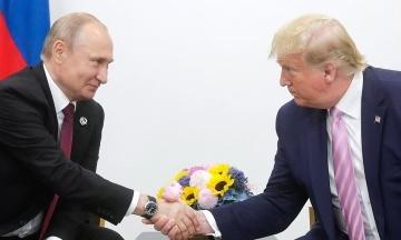 Трамп и Путин встретились в Осаке при «свидетелях». О чем они говорили?