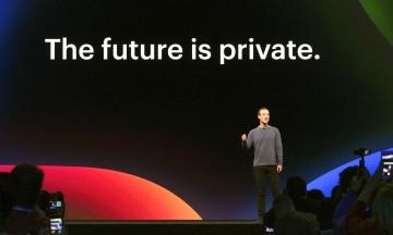 Facebook прослушивала аудиосообщения пользователей без их ведома
