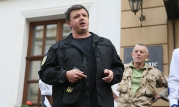 Нардеп Семенченко отрицает, что его задерживали в Грузии. Что произошло?