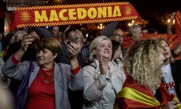 Сенат США проголосував за вступ Північної Македонії до НАТО