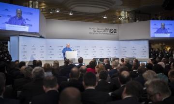Мюнхенська конференція з безпеки стартувала. Що будуть обговорювати?