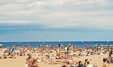 В Албании бизнесмены устроили стрельбу, потому что не смогли поделить территорию пляжа. Погибли четыре человека