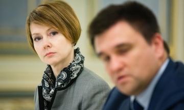 МЗС України про ноту протесту Москви: Інструменти Росії — «договорняки» замість договорів