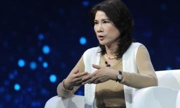 Китайская система распознавания лиц «выписала» штраф за нарушение ПДД фотографии бизнес-леди на рекламном постере
