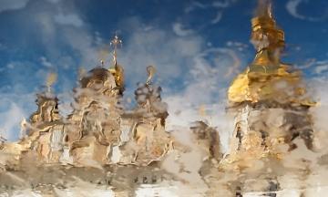 В Одеській області перша громада УПЦ МП перейшла у Православну церкву України