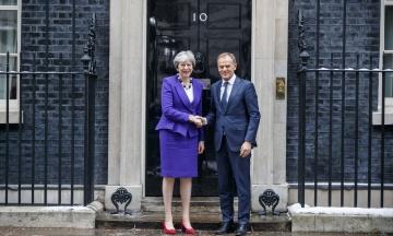 Велика Британія і ЄС попередньо погодили договір про Brexit