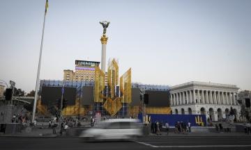 У центрі Києва в суботу перекриють рух транспорту через марш людей з обмеженими можливостями. Схеми перекриття