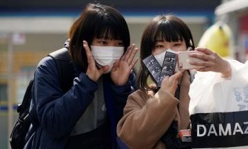 У Південній Кореї виявили рекордну кількість інфікованих COVID-19. В країні оголосили частковий локдаун