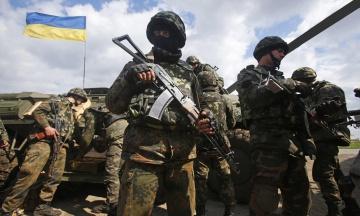 В Винницкой области запретили носить военную форму