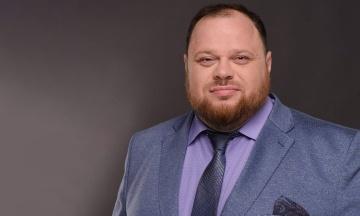 Представником президента у Верховній Раді призначений Стефанчук