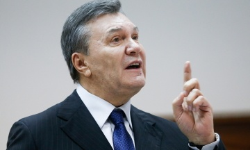 Адвокат Януковича оскаржив вирок екс-президенту. Просить визнати його невинуватим за усіма статтями