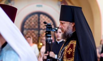 Міграційна служба: Єпископа УПЦ МП Гедеона позбавили громадянства ще в червні 2018 року