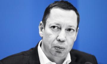 Глава НБУ Шевченко назвав «PR-кампанією» низку звільнень з установи