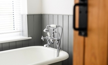 Чотири ванни на день — стільки води потрібно для виробництва електроенергії на одного європейця
