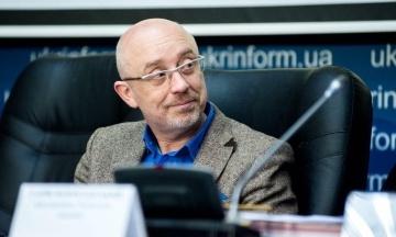 Міністр Резніков: РФ видала на Донбасі 400 тисяч своїх паспортів і завезла до окупованого Криму пів мільйона росіян