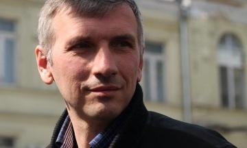 Активіст Михайлик залишився без державної охорони