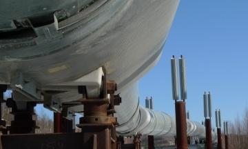 «Нафтогаз» в прошлом году получил от «Газпрома» свыше $2 млрд за транспортировку газа
