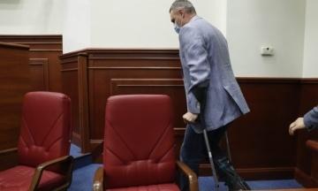 Лідер «слуг» Корнієнко запевняє, що ідея забрати у Кличка повноваження голови КМДА нікуди не зникла