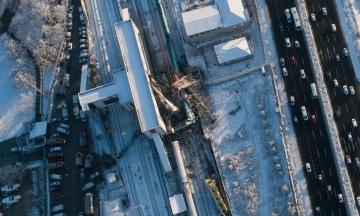 Зіткнення потягів в Анкарі. Поліція заарештувала трьох підозрюваних
