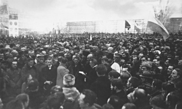 Сто лет назад две украинские республики объединились в одно государство, но его разрушили споры и война. Как УНР и ЗУНР обрели и утратили соборность