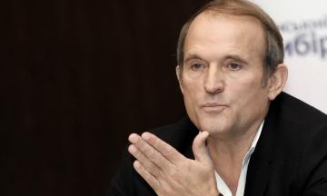 «Вряд ли сможем предоставить какую-либо помощь»: в Кремле прокомментировали подозрение Медведчуку