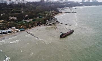 Суд заарештував танкер Delfi