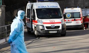 Україна відправила до Індії літак із гуманітарною допомогою для протидії коронавірусу