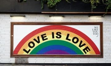 Європарламент оголосив усю територію ЄС «зоною свободи для ЛГБТ»