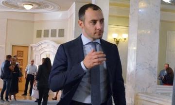 Профільний комітет Ради рекомендував призначити главу «Укравтодору» Кубракова міністром інфраструктури