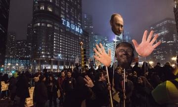 Трамп дал добро на санкции за вмешательство в выборы. Под раздачу могут попасть и пропагандисты