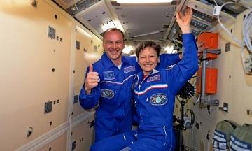 Міжнародна космічна станція може лишитися без екіпажу через аварію ракети «Союз»