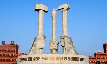 В КНДР под угрозой затопления главный ядерный объект страны. Насосные станции не справляются с разливом реки