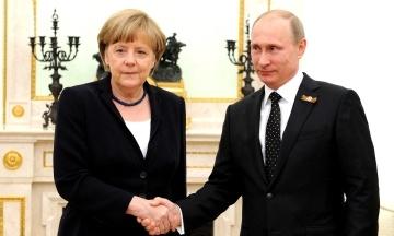 «Северный поток — 2»: Германия готова к санкциям против России, если та будет давить на Украину через поставки газа