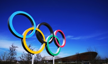 На сайте Олимпийских игр Крым отделили от Украины