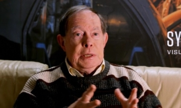 Умер художник Сид Мид, который создавал концепт-арты для фильмов «Чужие», «Звездный путь» и «Бегущий по лезвию»