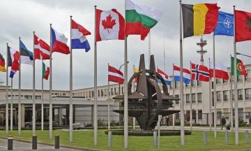 «Ми будемо боротися з усіма викликами». НАТО непокоять агресивні дії Росії та нарощення сил Китаю